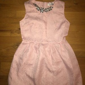 Chic wish baby doll dress